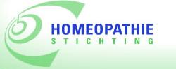 logo homeopathie stichting