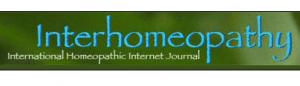 logo interhomeopathy