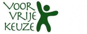 logo voor vrije keuze